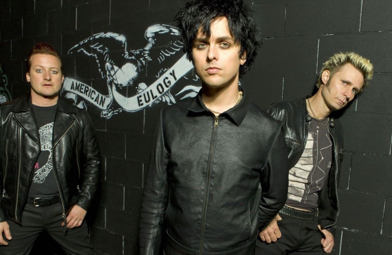Green Day, Fall Out Boy & Weezer - Jacksonville, FL