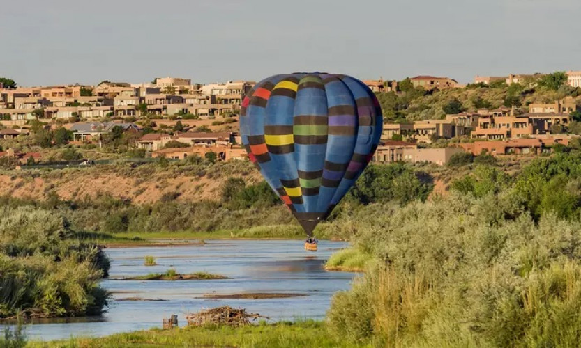 Hot Air Balloonatics - 29% Discount