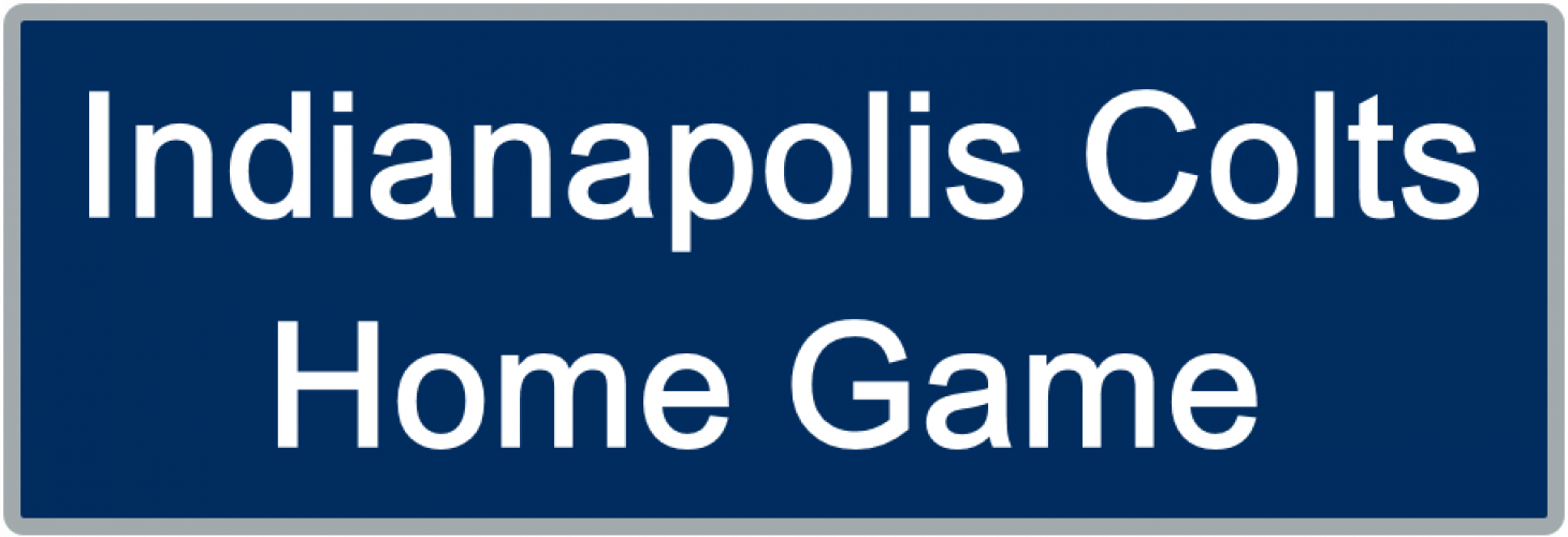 Indianapolis Colts Home Games Schedule.png