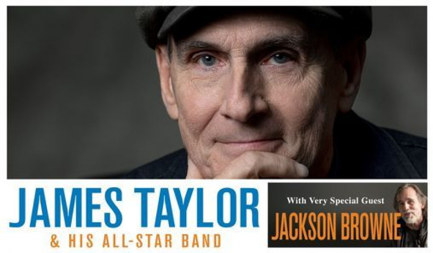 James Taylor and Jackson Browne Concerts Schedule_UMoY.jpg