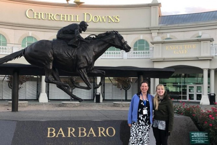 Skip the Line: Kentucky Derby Museum General Admission Ticket