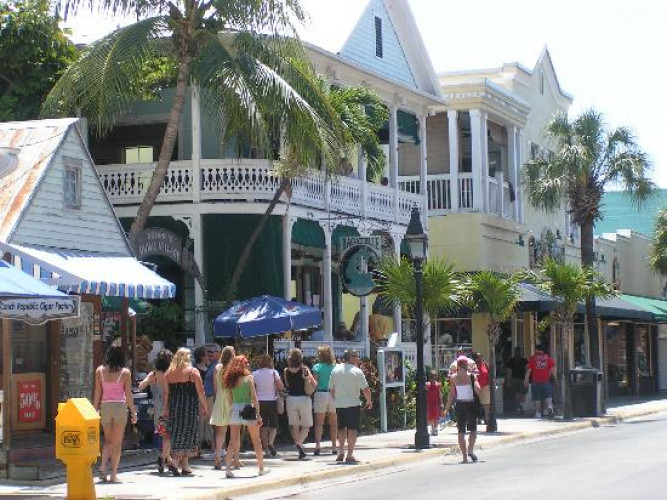 Key West Tour from Miami with Catamaran Coral Reef Snorkeling Excursion