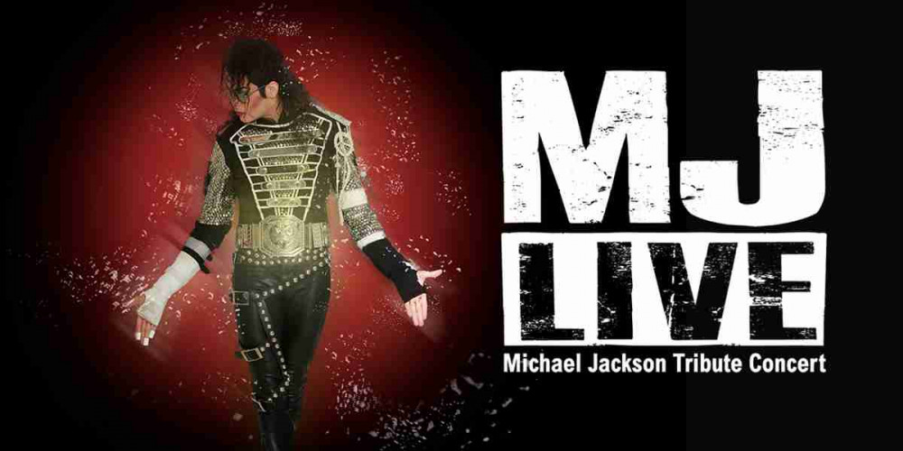 MJ Live | From $45
