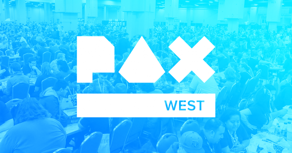 PAX West 2021