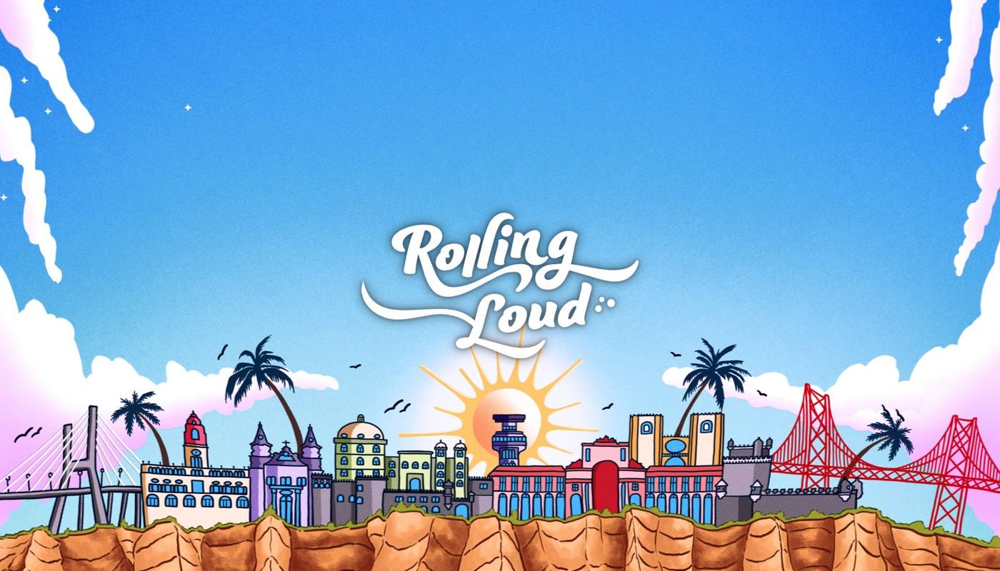 Rolling Loud Hip Hop Festival - Miami