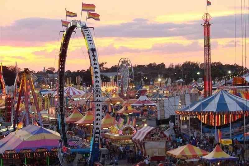 State Fair of Louisiana 2021