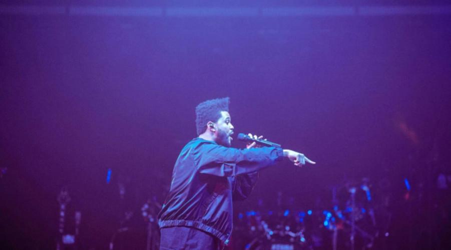 The Weeknd - Miami, FL