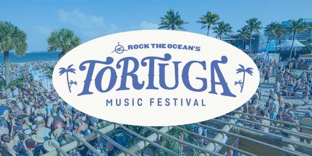 Tortuga Music Festival - Fort Lauderdale, FL
