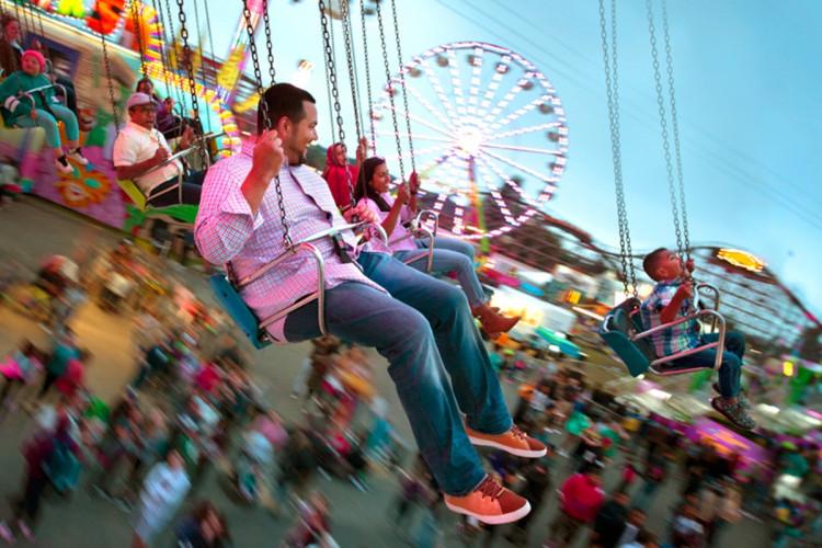 Washington State Fair 2021