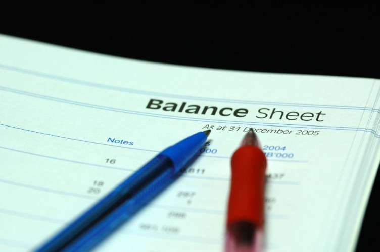 Basic Bookkeeping Workshop