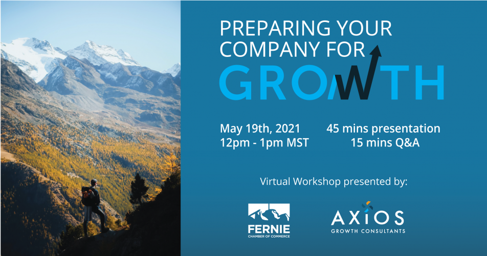 Preparing Your Company for Growth