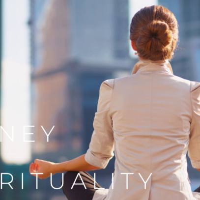 Money and Spirituality: Integrating Taboo with the Sacred (Online)