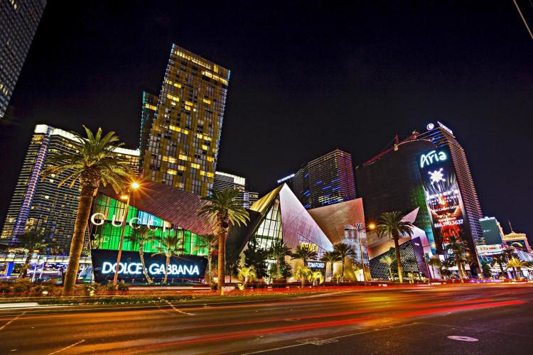 Las Vegas Night Strip Tour w/Champagne Toast