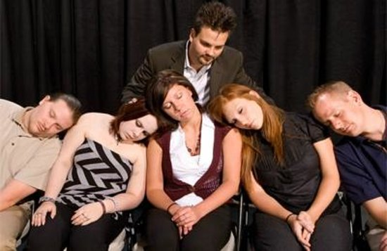 Hypnosis Unleashed Starring Kevin Lepine | 44% Off Tickets