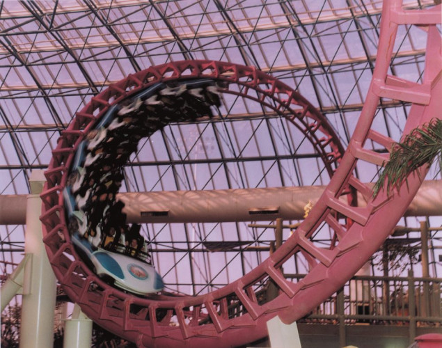 Adventuredome Theme Park