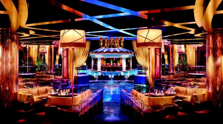 XS Lounge