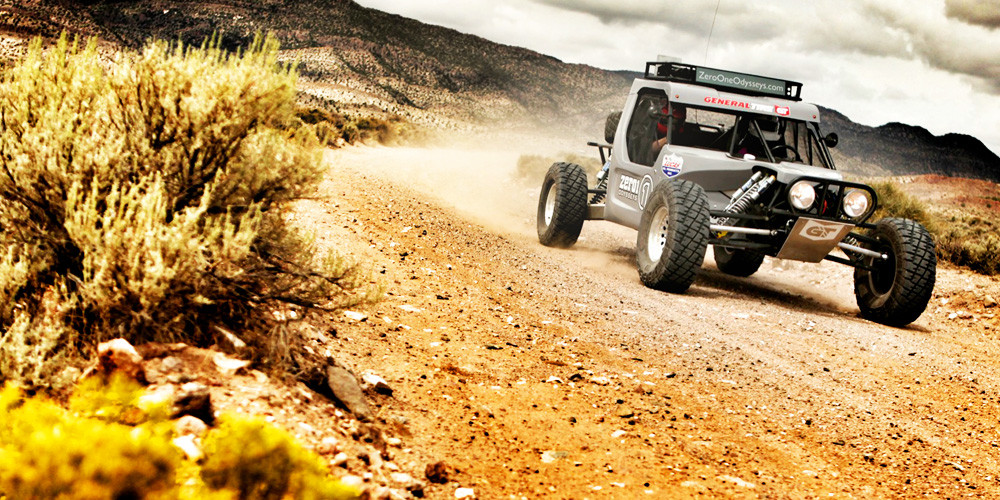 25% Off Sale | Zero1 Desert Adventures - Climb into the driver's seat and navigate pristine desert terrain, natural rock features, twisty sand washes and rugged trails -all just minutes from the Las Vegas Strip!