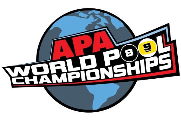 APA World Pool Championships 2021