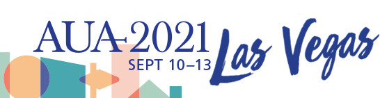 AUA 2021 - American Urological Association – Annual Meeting