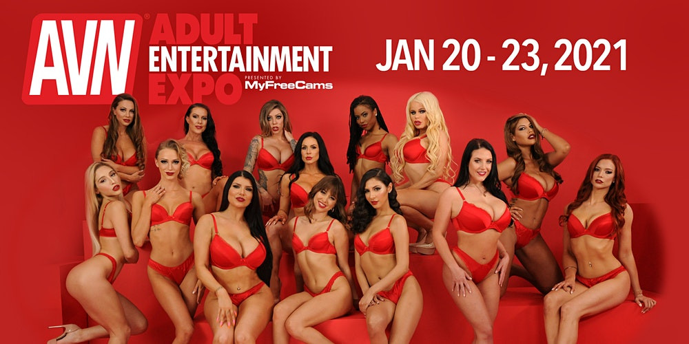 Adult Entertainment Expo -  AVN Adult Expo 2021