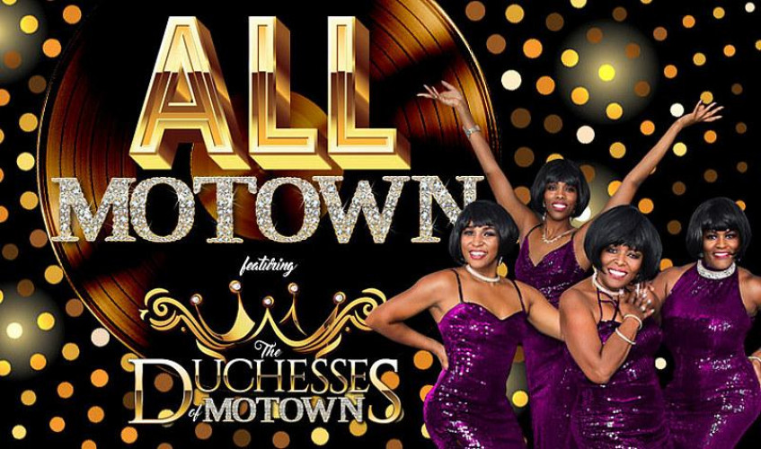 All Motown - All-Female Motown Revue | 19% Off Tickets