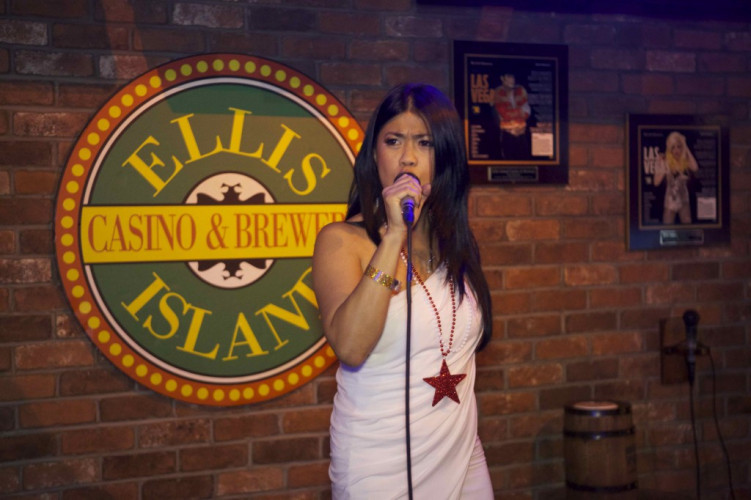 Ellis Island Karaoke