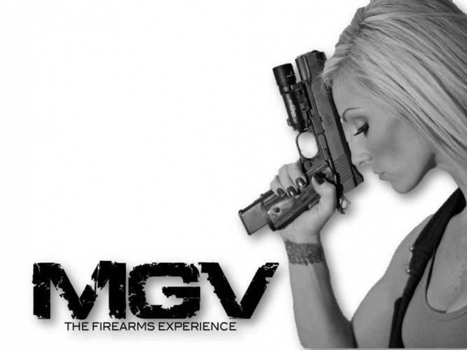 39% Off Sale | Machine Guns Vegas - Enjoy this state-of-the-art indoor gun range featuring the look and feel of an ultra-lounge.