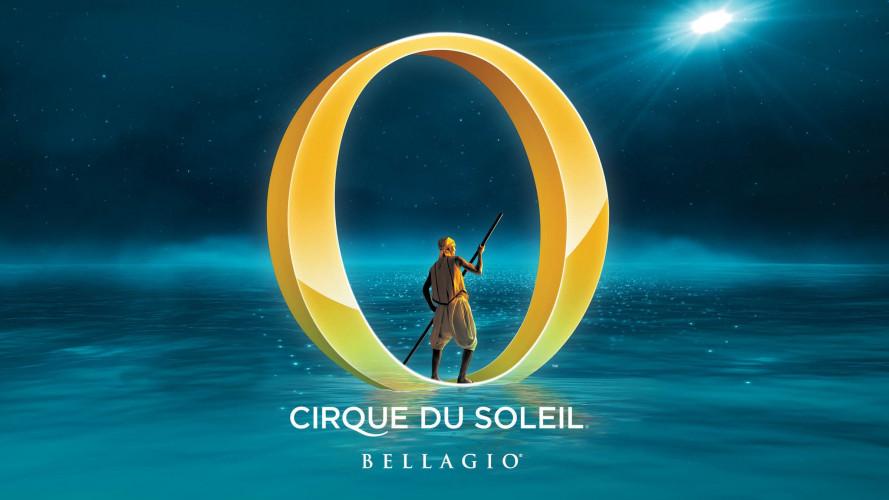 O by Cirque du Soleil | 14% Off Tickets