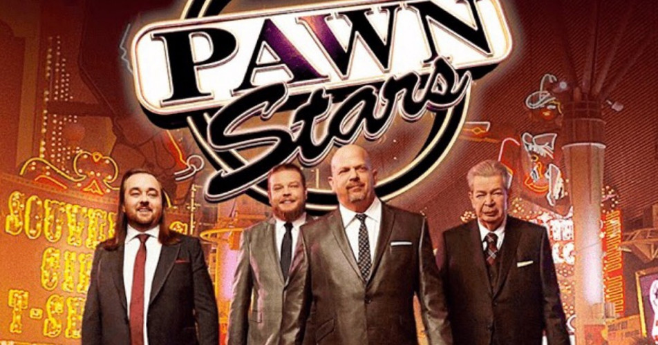 """30% Off Sale   Pawn Stars VIP Tour - Check out favorite Las Vegas-based reality TV shows in person on the Pawn Stars VIP Tour, including """"Tanked,"""" """"American Restoration,"""" """"Counting Cars"""" and """"Pawn Stars."""""""