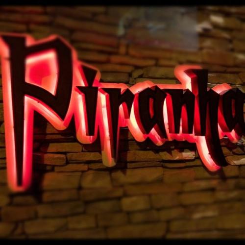 Pirahna Gay Nightclub