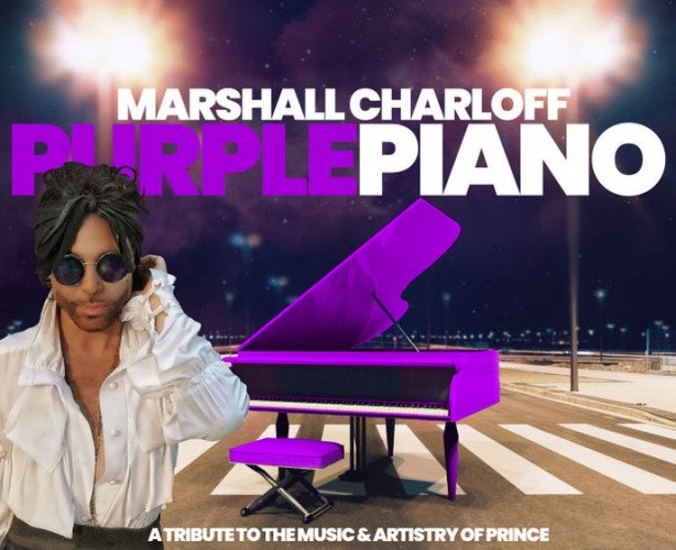 Purple Piano: A Celebration of Prince | 17% Off Tickets