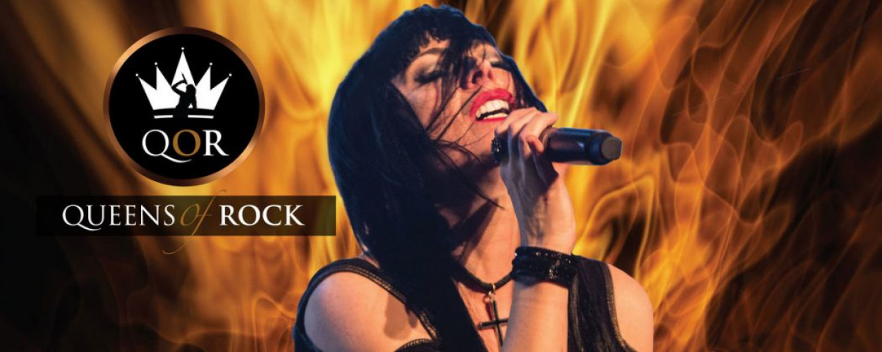 Queens of Rock |  18% Off Tickets