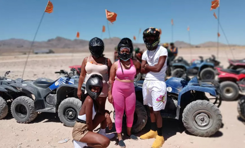 SunBuggy ATV Tour | 35% Off Tickets