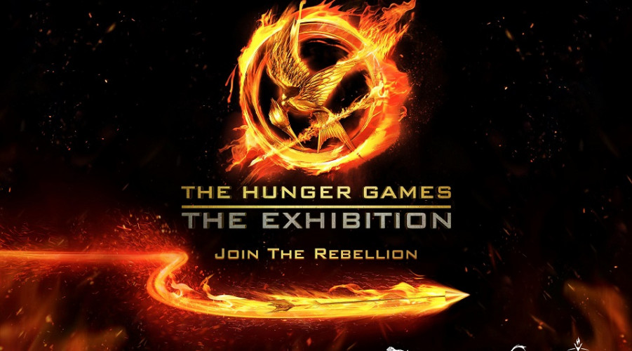 The Hunger Games: The Exhibition | 36% Off Tickets