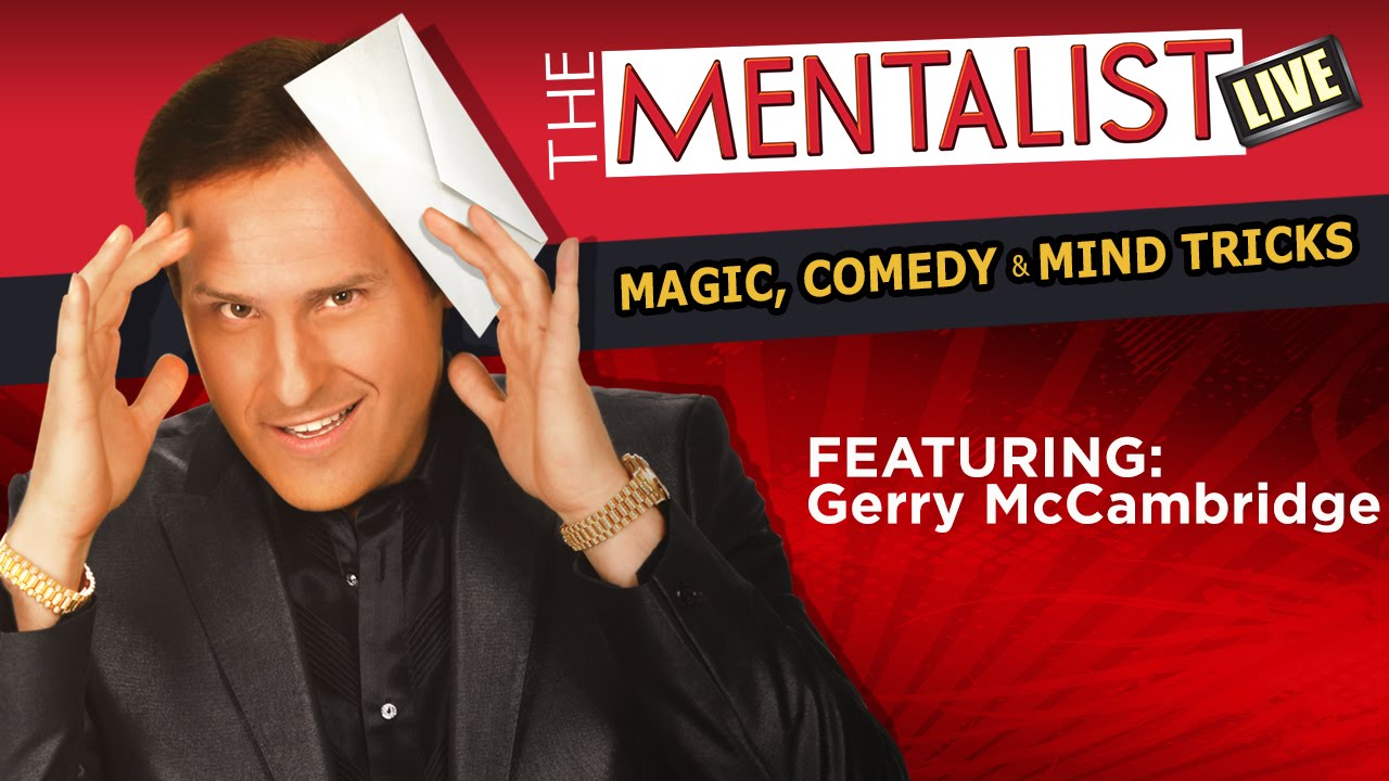 The Mentalist | 46% Off Tickets