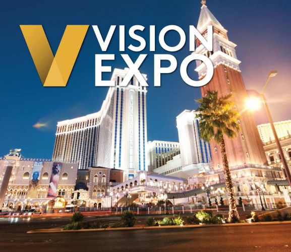 Vision Expo West 2020