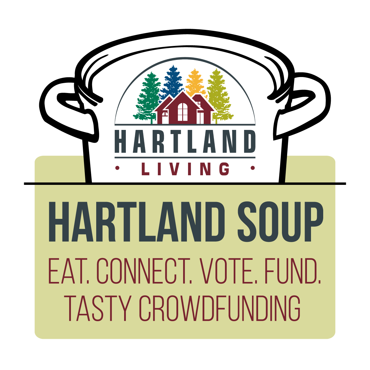 Hartland SOUP - Outside!