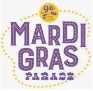 Go Oak Cliff Mardi Gras Parade