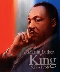 MLK Jr. Celebration March/Parade