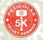Velvet Hammer 5K