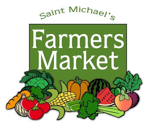 St. Michael's Farmers Market