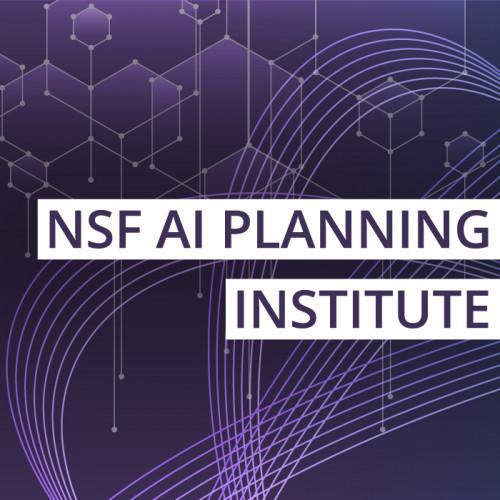 AI Planning Institute Seminar: Yin Li (Center for Computational Astronomy) and Yueying Ni (CMU) - ONLINE