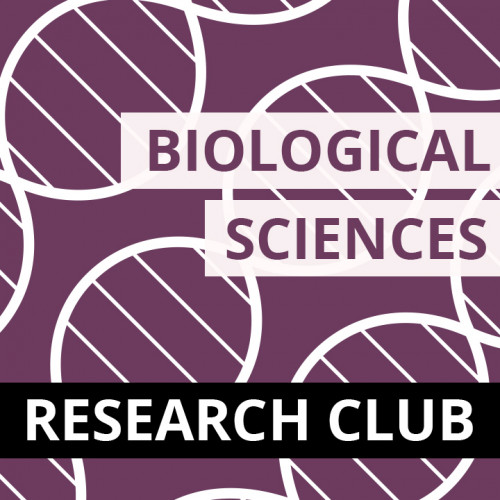 Research Club: Rotation Talks II (Part Two)