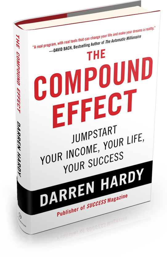 The Compound Effect (group reading)