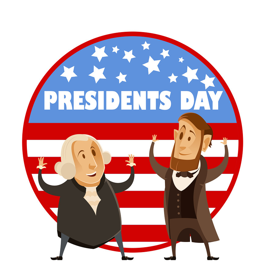 President's Day: Office Closed