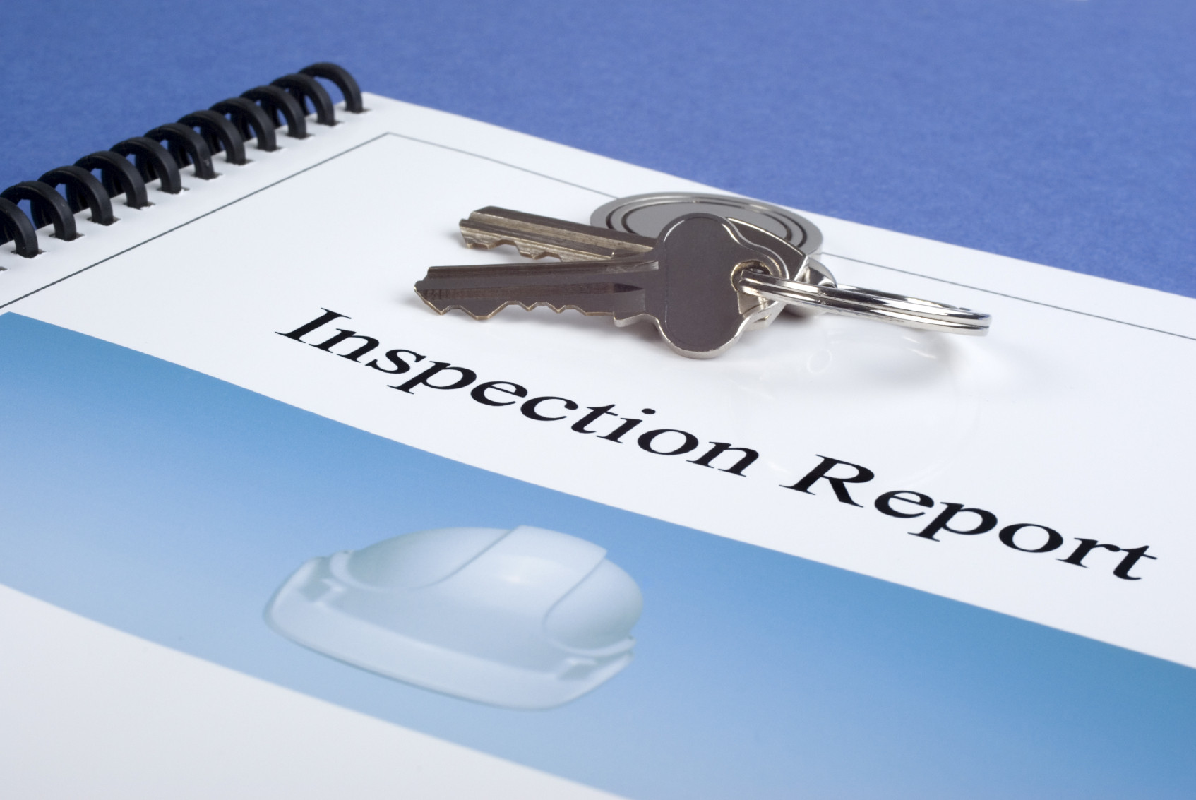 Inspection Reports Class