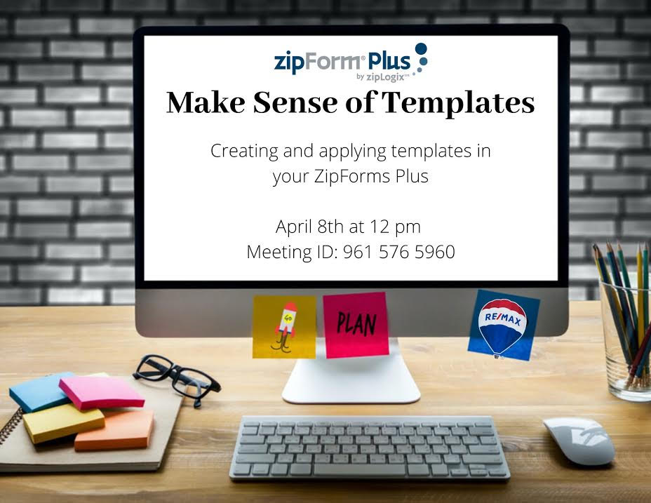 Making Sense of Templates with Sonia Orozco