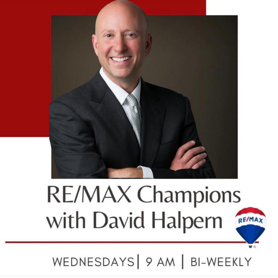 David Halpern Mastermind Meeting
