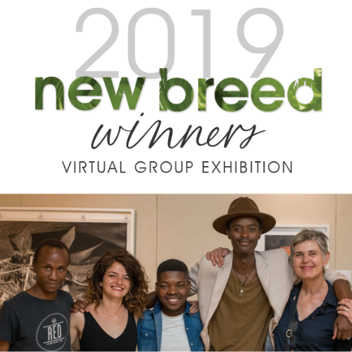 2019 New Breed Winners Group Exhibition