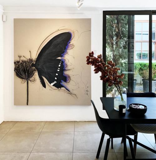 Abe Opperman Gallery- Franschhoek